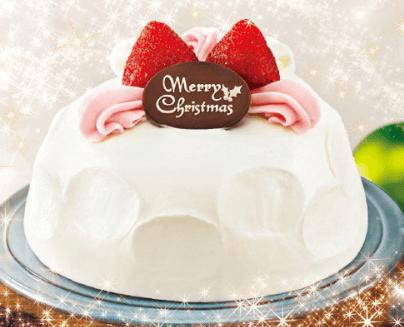 クリスマスケーキセブンイレブン