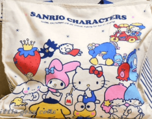 サンリオ福袋