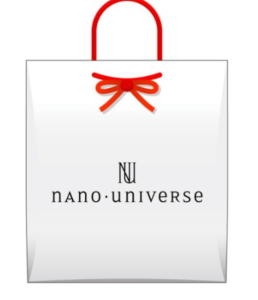 ナノユニバース福袋2017