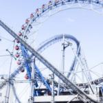 東京の遊園地人気ランキング2018!安いおすすめの穴場は?室内で楽しめるの?