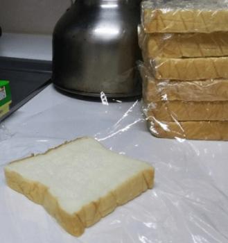 乃が美食パン美味しい