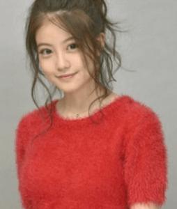 今田美桜かわいいプロフィール