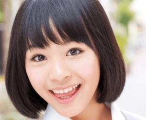 大谷凜香笑顔