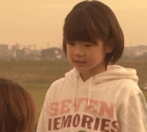 嫌われ松子の一生小野花梨