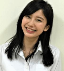 小倉優香プロフィール