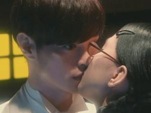 月海のキス2