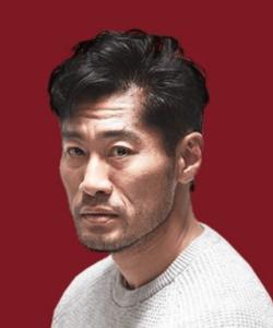 柴田公平(平山祐介)