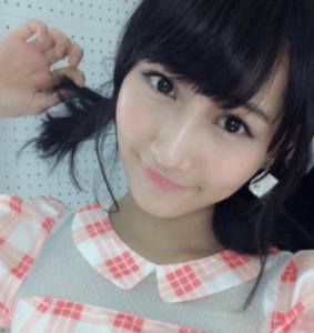 矢倉楓子かわいい