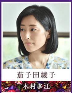 茄子田綾子