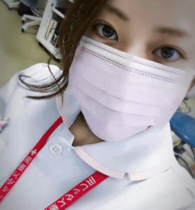 関根理紗美人看護師