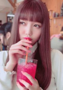 イマドキガール松川菜々花