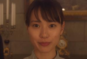 一緒に働いて下さい!戸田恵梨香