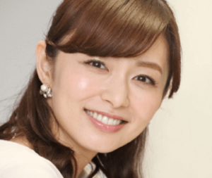 伊藤綾子美人