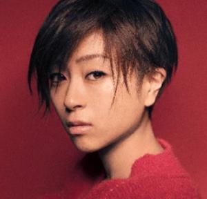 宇多田ヒカル歌手