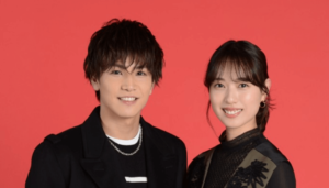 崖っぷちホテル岩田剛典と戸田恵梨香