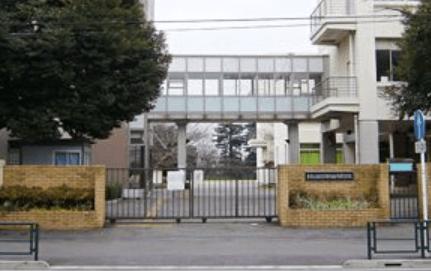 東京大学中学校