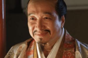 真田丸秀吉役小日向文世