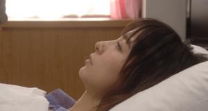 入院中の吉武