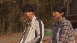 太郎と真弓