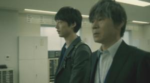 岩田と三枝健人