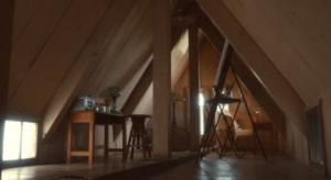 東郷の隠し部屋