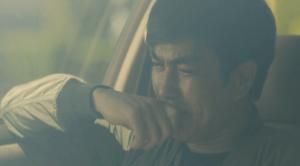 泣く大山-2