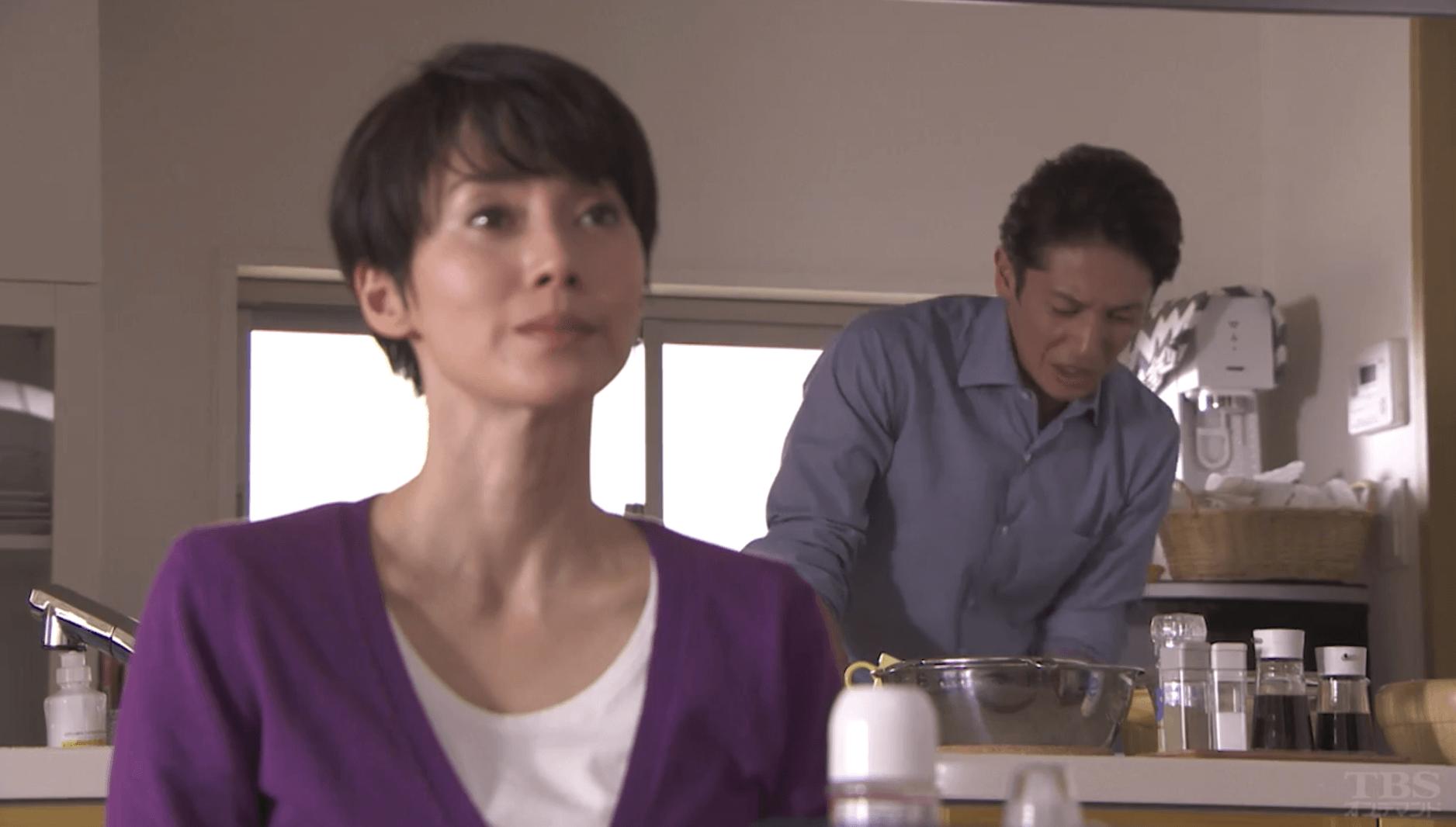 金曜ドラマ 『あなたには帰る家がある』|TBSテレビ