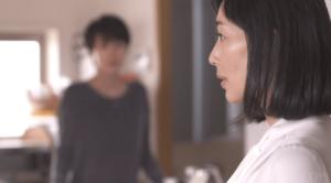 綾子と真弓