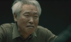 10年後の田中捜査を再会したことを怒る
