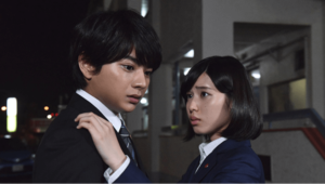 Missデビル8話3