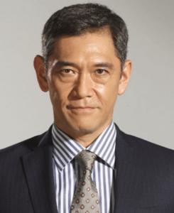ハゲタカ杉本哲太