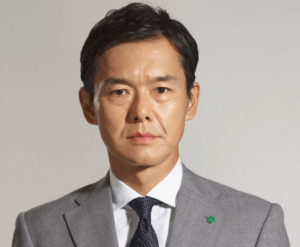 ハゲタカ渡部篤郎