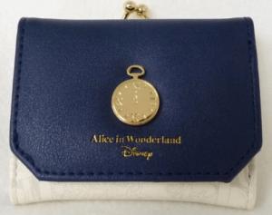 ディズニーコラボ財布
