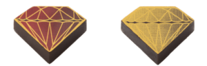 デルレイダイヤモンドチョコ