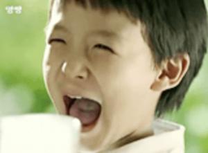 ソウル牛乳