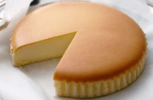 御用邸チーズケーキ