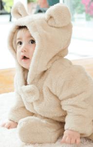 赤ちゃん服