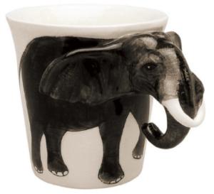 アニマルマグカップ