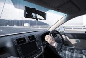 高齢者の危険な運転について