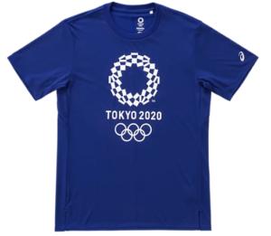 アシックス東京オリンピック