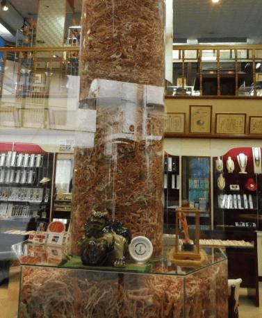 サンゴタワー