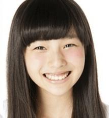 秋田汐梨モデル