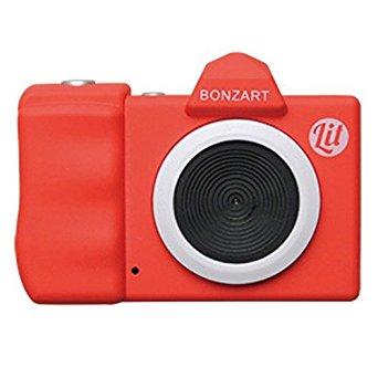 BONZART デジタルカメラ BONZART Lit+