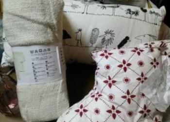 Ikea福袋かわいい寝具