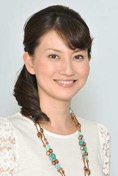 NHKの井上あさひアナウンサー