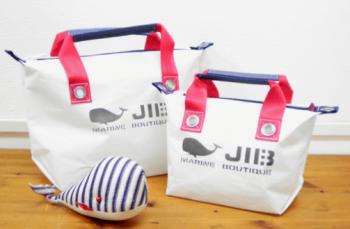 jib神戸店お土産ランキング